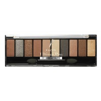 Faces Ultime Pro Eye Shadow Palette  - Nude 01