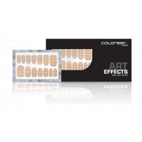 Colorbar Art Effects Nail Appliques - Floral Delicacy 004