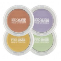 MUA Pro-Base Prime & Conceal Correcting Cream