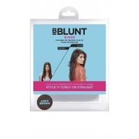 BBLUNT B Hive, Volume On Crown Clip-In Hair Extension