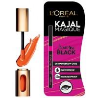 L'Oreal Paris Color Riche l'Extraordinaire Shine Lipstick + Free Kajal Magique