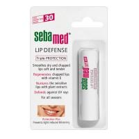 Sebamed Lip Defense With SPF 30