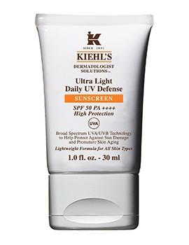 Kiehl's Ultra Light Daily UV Defense SPF 50 PA++++