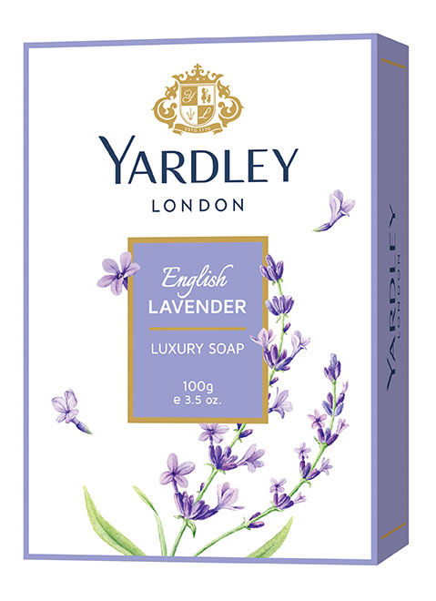 Yardley English Lavender Bathing Soap  available at Nykaa for Rs.61