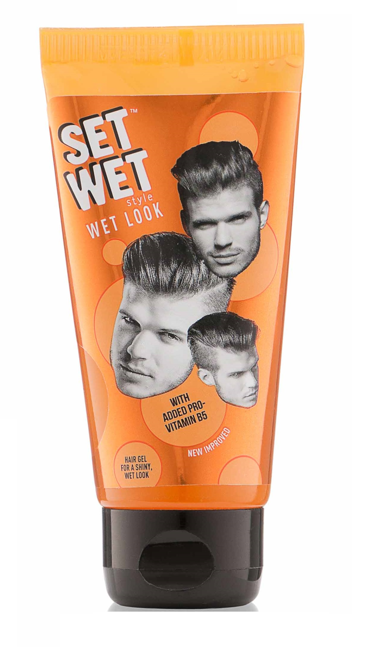 Set Wet Style Wet Look Gel  available at Nykaa for Rs.40