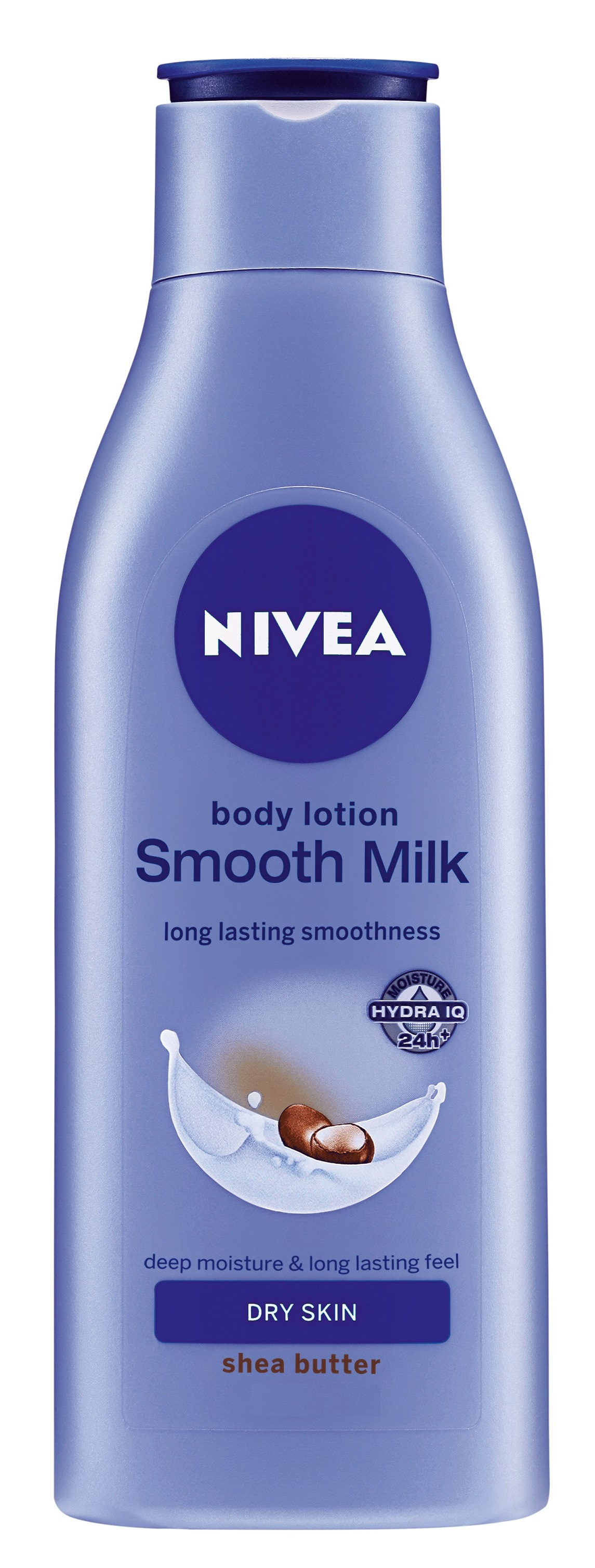 Nivea Body Smooth Milk  available at Nykaa for Rs.96