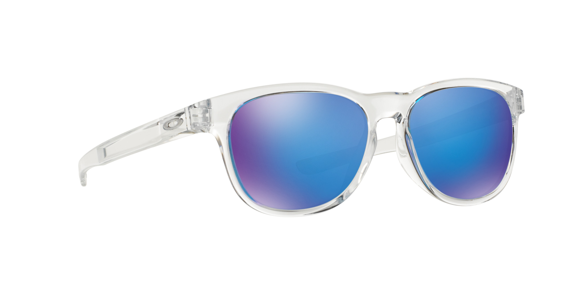 Oakley Blue Wayfarer Sunglasses - oo9315-06