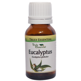 Truly Essential Eucalyptus Oil  available at Nykaa for Rs.125