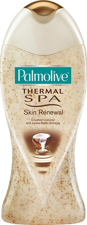 Palmolive Thermal Spa Skin Renewal Shower Gel  available at Nykaa for Rs.120