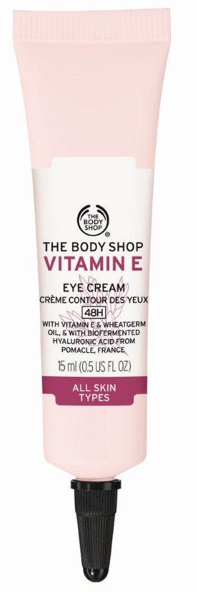 The Body Shop Vitamin E Eye Cream  available at Nykaa for Rs.896