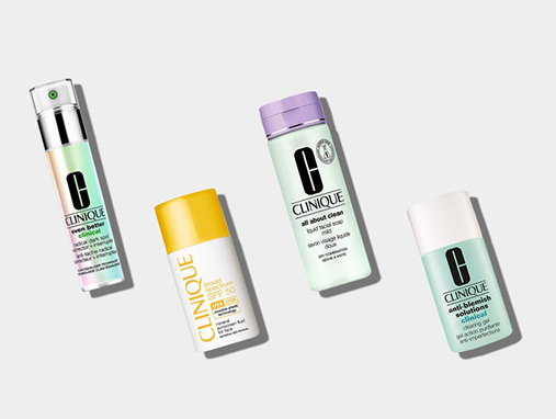 6 Hero Formulas By Clinique That I Religiously Use For My Skincare Routine