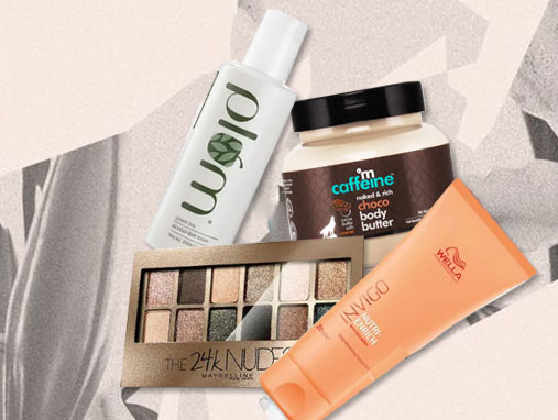 """Beauty Combos That'll Make You Say, """"Wait, I Want That!"""""""
