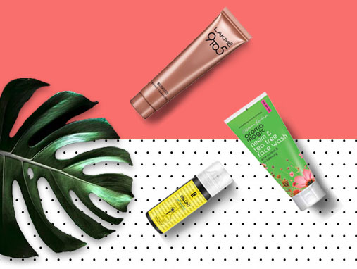 It's All About The Money: Beauty Buys Under 500