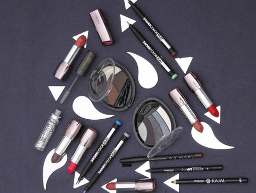 Vanity-Kit Essentials By Deborah