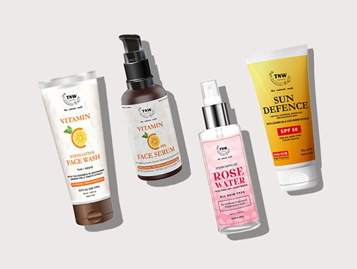 DECODED: THE MOST ESSENTIAL SKINCARE ROUTINE, COURTESY THE NATURAL WASH