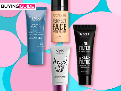 Face Primer Online Buy Face Primer In India At Best Price Nykaa