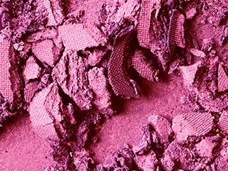 Cherry Topped - Fuschia Pink