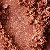 Copper - Smooth, high shine copper