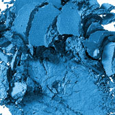 Electric Eel - Bright Blue With Shimmer