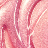 Nymphette - Sunny Golden Pink