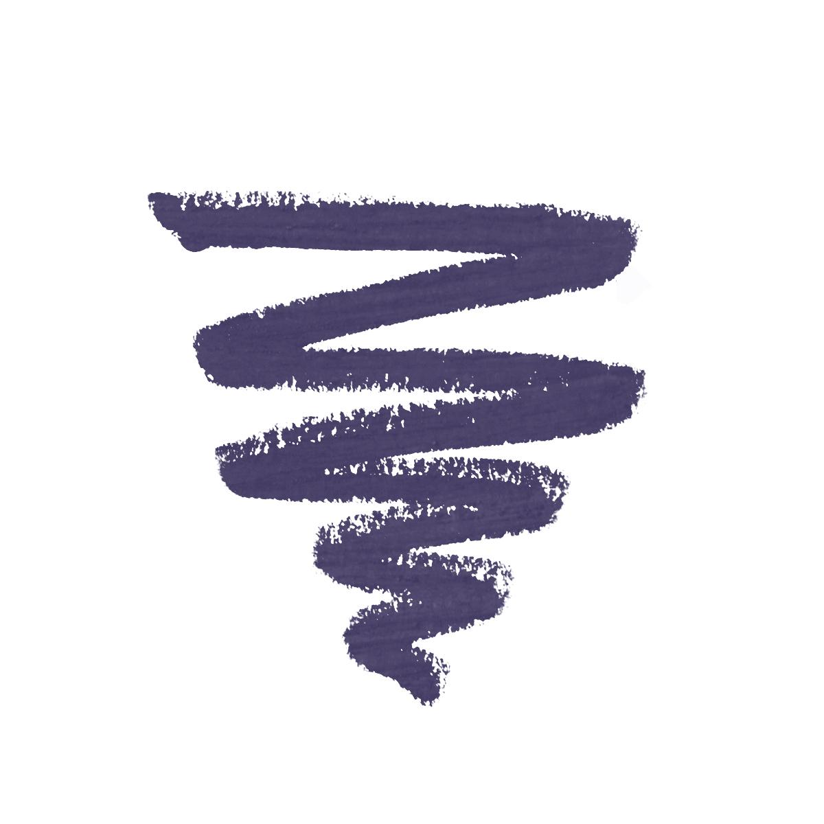 Blackish Purple