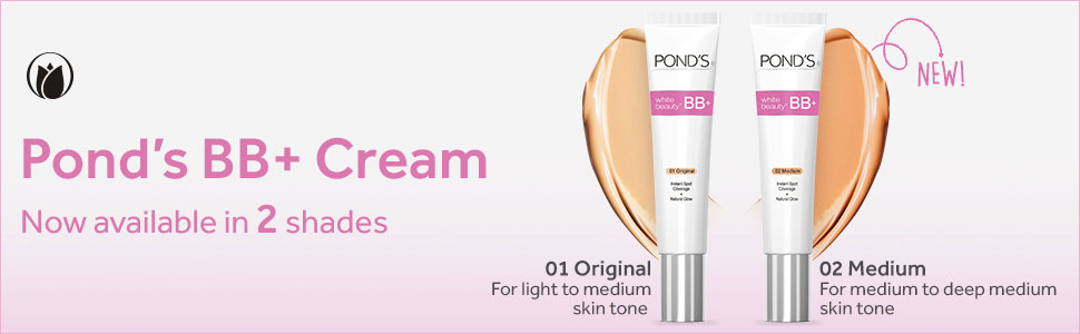 Ponds BB+ Cream