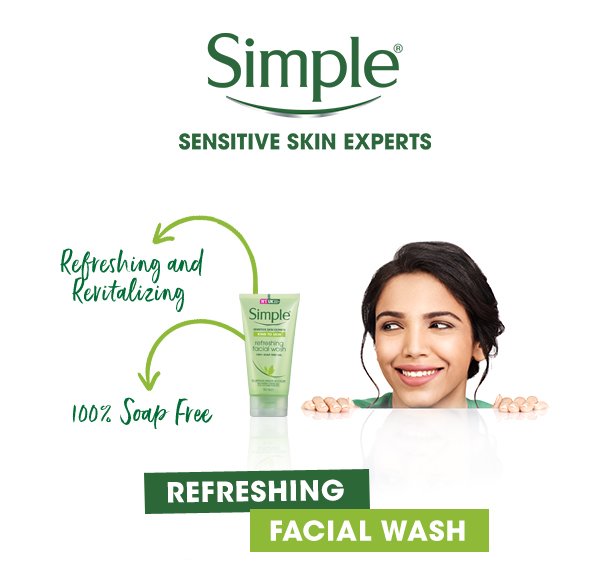 Refreshing_Facial_Wash banner