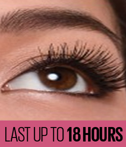 572cd0296e5 Maybelline Volum Express Hyper Curl Mascara. The exclusive curl lock  formula gives lengthy, expressive lashes for up to 18 hours.