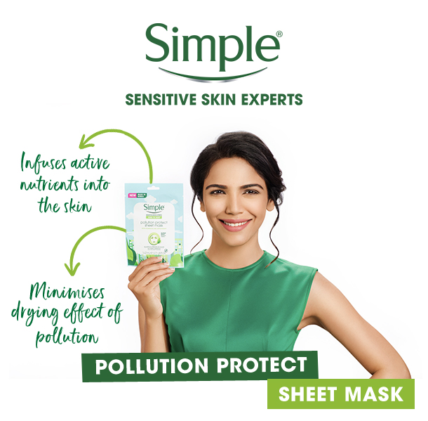 Pollution Protect Sheet banner