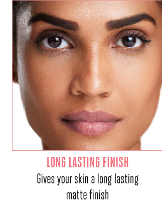 long lasting finish