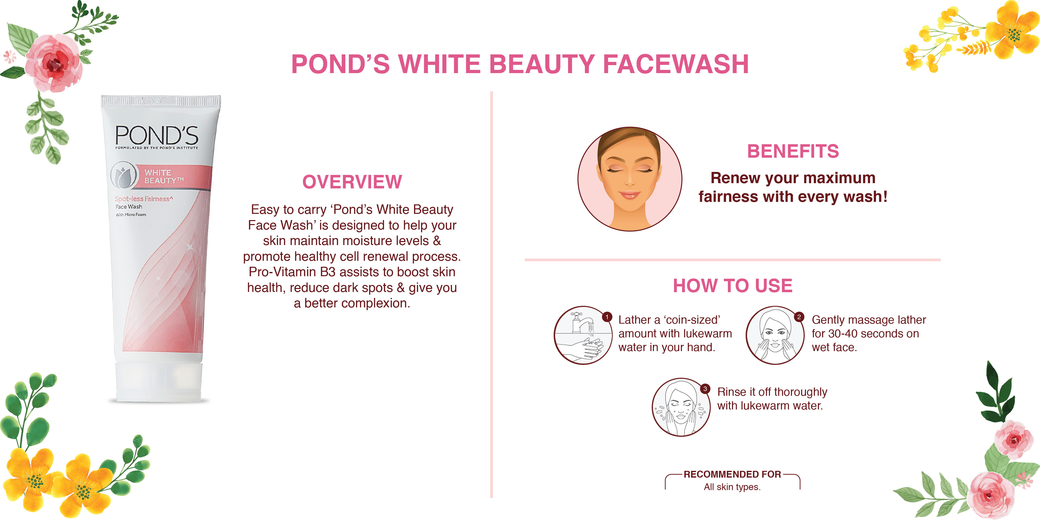ponds-white-beauty-face-wash