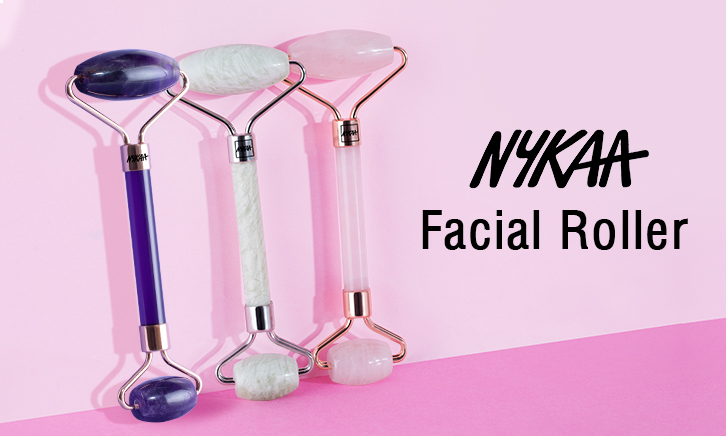 Nykaa's Facial Rollers
