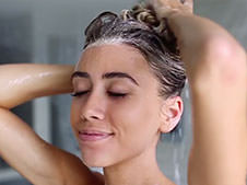 Hair Loss Control Therapy Shampoo step2