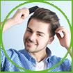 WOW Skin Science Cedarwood Essential Oil for healthy hair growth