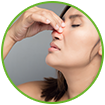 WOW Skin Science Eucalyptus Essential Oil for fighting chest and sinus congestion due to cold and seasonal allergies