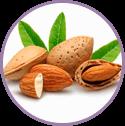 Sweet Almond Oil for skin