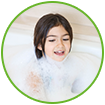WOW Skin Science Kids Green Apple 3 in 1 Tip to Toe Wash - Shampoo + Conditioner + Bodywash Formula is tear-free