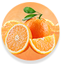 WOW Skin Science Kids Orange 3 in 1 Tip to Toe Wash - Shampoo + Conditioner + Bodywash has Refreshing Orange