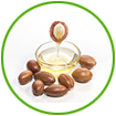 Moroccan Argan Oil for healthy hair