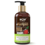 WOW Skin Science Apple Cider Vinegar Shampoo