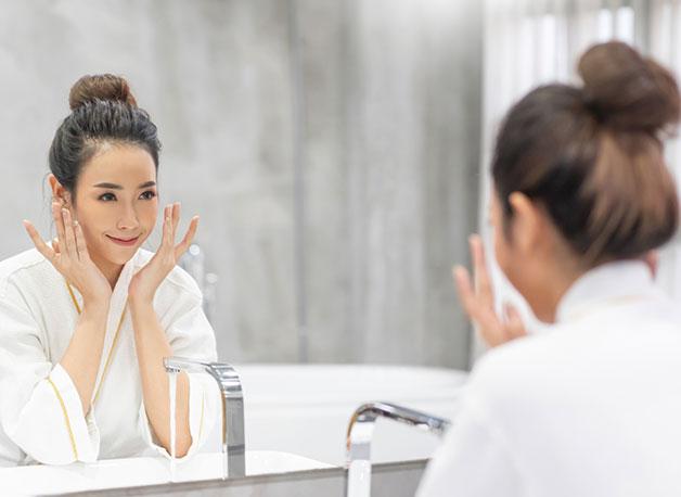 WOW Skin Science Apple Cider Vinegar Foaming Face Wash step3