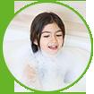 WOW Skin Science Kids Peach 3 in 1 Tip to Toe Wash - Shampoo + Conditioner + Bodywash Formula is tear-free