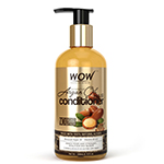 WOW Skin Science Moroccan Argan Oil Hair Conditioner