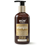 WOW Skin Science Anti-Dandruff Shampoo