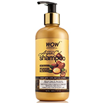 WOW Skin Science Moroccan Argan Oil Shampoo