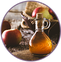 Organic Certified Apple Cider Vinegar