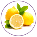 Lemon Extract for hair