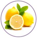Lemon Extract for hair