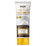 WOW Skin Science Greek Yoghurt Face Wash