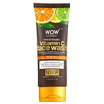 WOW Skin Science Vitamin C Face Wash